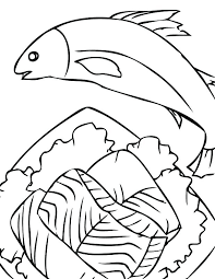 salmon fish coloring page salmon coloring pages salmon coloring pages salmon fish coloring
