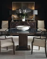 bernhardt round dining table bernhardt clarendon round dining table
