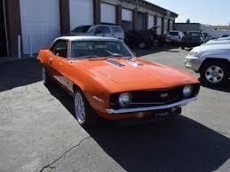 1967 thru 1969 camaros for sale 1969 chevrolet camaro for sale carsforsale com