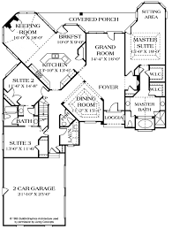 House Plans With Downstairs Master Bedroom 2 Story House Plans Master Bedroom Downstairs Myminimalist Co