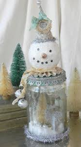 289 best salt shaker crafts images on pinterest glass christmas