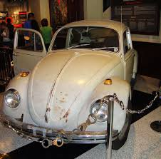 volkswagen beetle trunk in front bundy drove a beetle the cars of serial killers the drive