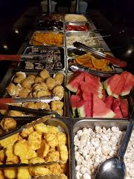 Buffet Salad Bar by China Buffet Salad Bar At China Buffet Available Every Facebook