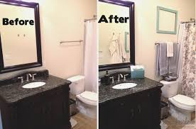 bathroom vanity makeover ideas bathroom creative inexpensive bathroom makeover home design