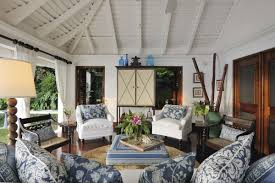Meryl Streep Home by The Caribbean Ralph Lauren Style Traditional Home