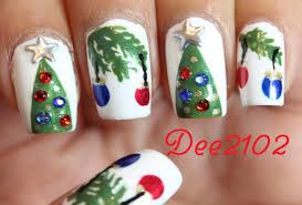 tree ornament nails dee2102