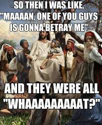 Christian Easter Memes - it is finished dank easter memes dust off the bible