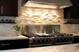 types of kitchen backsplash decor stone tile backsplash ideas momentous tumbled stone tile