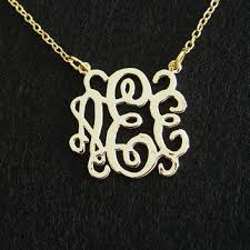 personalized necklaces for shop personalized gold necklace on wanelo