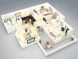 beautiful small 2 bedroom house plans 5 floor loversiq fancy
