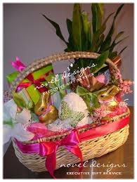 easter gift basket custom seasonal gift baskets las vegas gift basket delivery