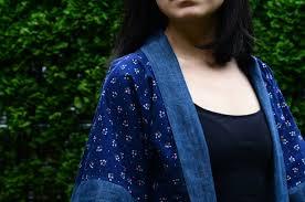 how to make an easy kimono top weallsew