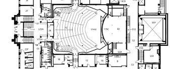 administration office floor plan portland state finance administration cus planning office