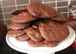 elsamakeup cuisine maxis cookies 2 chocolats