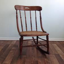 Mission Oak Rocking Chair Rocking Chair Spindles Design Home U0026 Interior Design