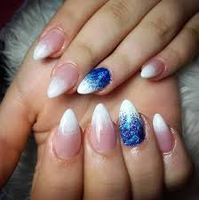 35 great ideas for almond nails manageable and attractive