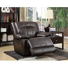 sleeper recliner chair