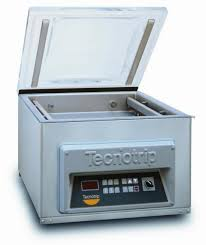 tecnotrip evt 10 bench top vacuum packing machine pacific food