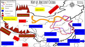 Himalayan Mts Map Map Of Ancient China Thinglink