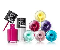 up to 7 day wear nail polish u0026 long lasting nail effects youtube