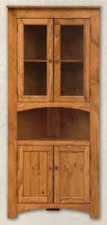 corner cabinet with doors nice corner cabinet with glass doors on pine four door corner