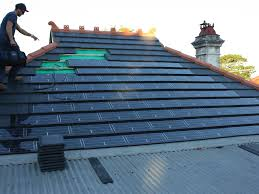 Monier Roof Tiles Monier Solartile The Power Of A Great Looking Roof