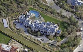 promised land montecito calif bill gates house celebrity homes