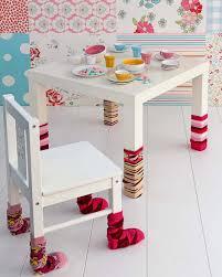 Die Besten 25 Arbeitstisch Ideen Furs Kinderzimmer Selber Basteln Ideen Tisch Stuhl Socken Deko Kinderzimmer Basteln Jpg
