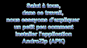 androzip apk androzip pro