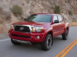 toyota tacoma best year model the best 4 cylinder trucks autobytel com
