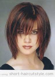 hairstyles for over 50 and fat face pin by maranda hall on hair pinterest shaggy bob bobs and