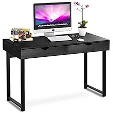 Computer Desk For 2 Tribesigns Computer Desk Modern Stylish 47 Home