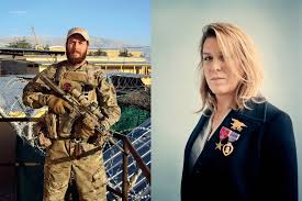 kristin beck a navy seal in transition gq