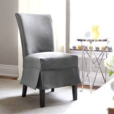 Slip Covers Dining Room Chairs - lovely dining chair covers ideas home incredible seat birdcages
