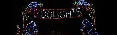 Washington Dc Zoo Lights Zoolights Illuminate Your Favorite Animals Citysights Dc