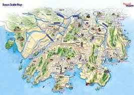 Map Of South Korea Korea Map Seoul Korean Maps Subway Cities Provinces Kyongsang