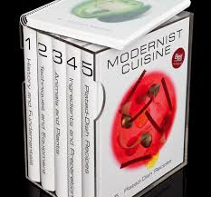 the modernist cuisine modernist cuisine the and science of cooking by nathan myhrvold