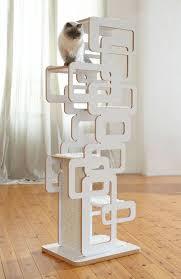 Modern Design Cat Furniture by Best 25 Best Cat Tree Ideas On Pinterest Cat Tree House Cat