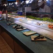 Buffet Restaurants In Honolulu by Todai Closed 81 Photos U0026 290 Reviews Japanese 1910 Ala