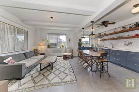 Loft Meaning by Tranquil Lower East Side Abode With Loft Like Style Asks 899k