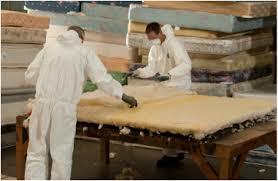 American Bedding Mattress Mattress Recycling American Bedding Mfg Inc