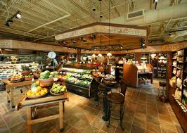 gourmet food shop interior grocery store décor interior grocery store vala flickr