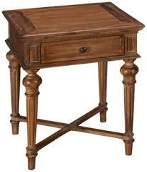 wellington hall end table hekman wellington hall hekman wellington hall end table with drawer