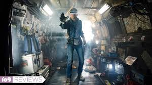 Ready Player One Ready Player One Is An Of Nostalgia In All The Wrong Ways