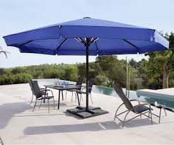 Outdoor Patio Umbrella Big Ben Patio Umbrella Modern Patio Chicago By Home