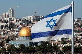 Israels Flag Will The U S Embassy U0027s Move To Jerusalem Matter U2013 Foreign Policy