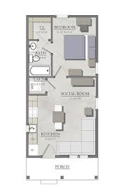one bedroom cottage floor plans the cottages of station one bedroom apartments tamu