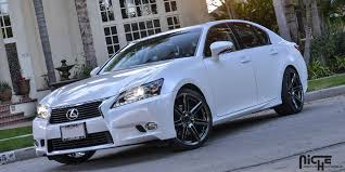 lexus gs 350 tire size gallery socal custom wheels