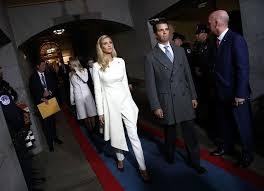 bureau d 騁ude environnement suisse 美人過ぎる大統領娘 イヴァンカ トランプ 米大統領就任式での
