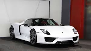 porsche 918 new porsche 918 spyder surfaces for sale online